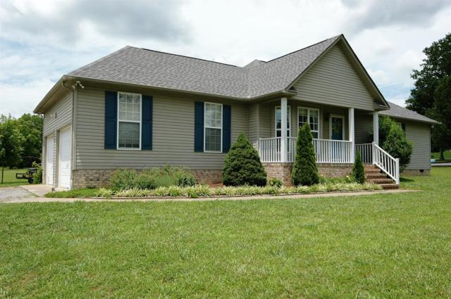 1961 Lasea Rd, Spring Hill, TN 37174 (MLS #1847979) :: The Lipman Group Sotheby's International Realty