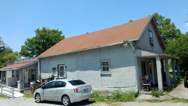 411 Eastboro Dr, Nashville, TN 37209 (MLS #1847982) :: The Lipman Group Sotheby's International Realty