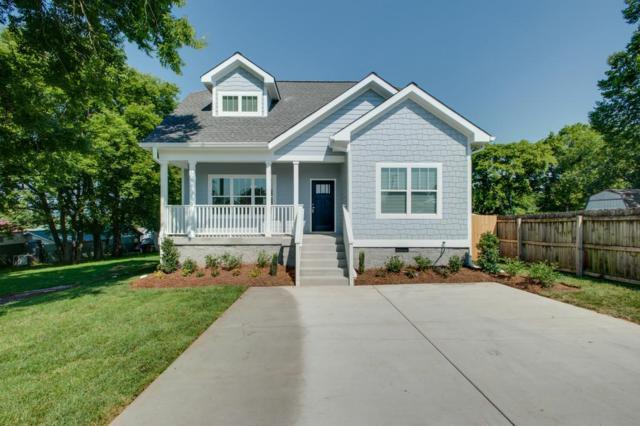 614 B Annex, Nashville, TN 37209 (MLS #1847985) :: The Lipman Group Sotheby's International Realty
