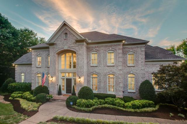 5144 Walnut Park Dr, Brentwood, TN 37027 (MLS #1847991) :: The Lipman Group Sotheby's International Realty