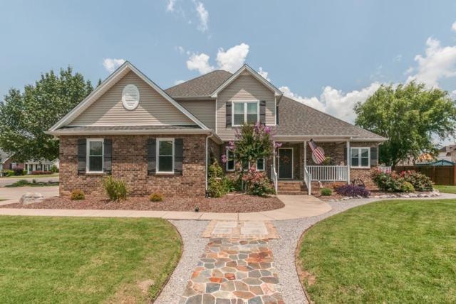 1709 Marian Ln, Murfreesboro, TN 37130 (MLS #1847995) :: The Lipman Group Sotheby's International Realty