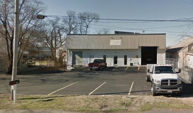 1014 Whites Creek Oike, Nashville, TN 37207 (MLS #1847997) :: The Lipman Group Sotheby's International Realty