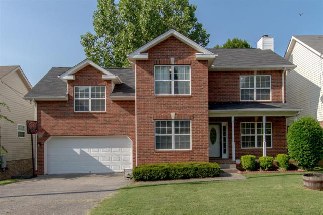 103 Edgewater Pl, Hendersonville, TN 37075 (MLS #1847999) :: The Lipman Group Sotheby's International Realty