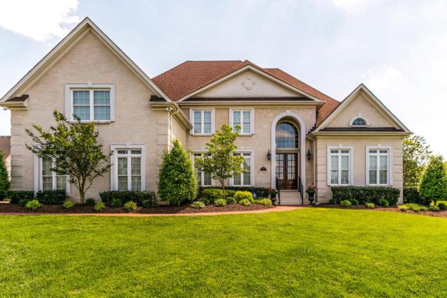 710 Stone Mill Cir, Murfreesboro, TN 37130 (MLS #1848004) :: The Lipman Group Sotheby's International Realty