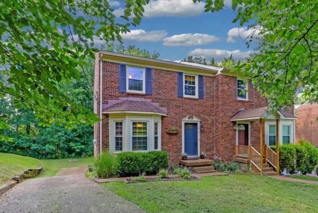 414 Woodsman Ct, Nashville, TN 37214 (MLS #1848015) :: The Lipman Group Sotheby's International Realty