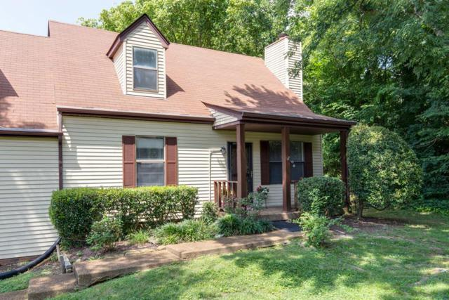 1327 Quail Valley Rd, Nashville, TN 37214 (MLS #1848017) :: The Lipman Group Sotheby's International Realty