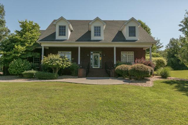 6570 Old Nashville H, Murfreesboro, TN 37129 (MLS #1848030) :: John Jones Real Estate LLC
