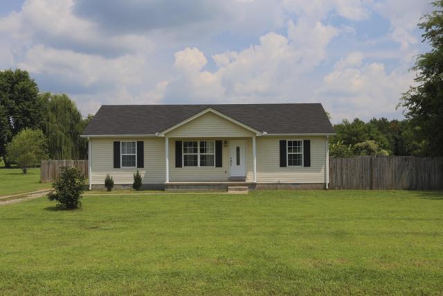 1724 Rock Springs Midland Rd, Christiana, TN 37037 (MLS #1848046) :: John Jones Real Estate LLC
