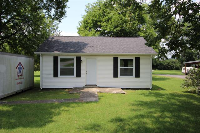 141 Mason Cir, LaVergne, TN 37086 (MLS #1848084) :: John Jones Real Estate LLC