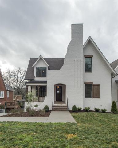 3213 Acklen Ave, Nashville, TN 37212 (MLS #1848089) :: Ashley Claire Real Estate - Benchmark Realty