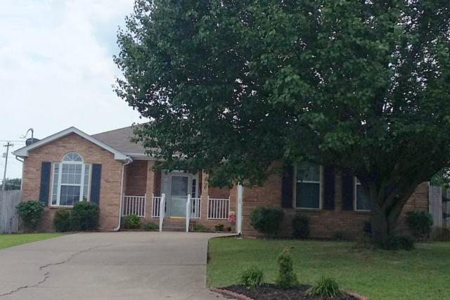 253 Lake Forest Dr, LaVergne, TN 37086 (MLS #1848317) :: John Jones Real Estate LLC