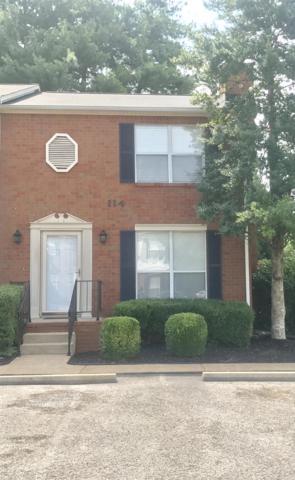 114 Richland Ave, Smyrna, TN 37167 (MLS #1848345) :: John Jones Real Estate LLC