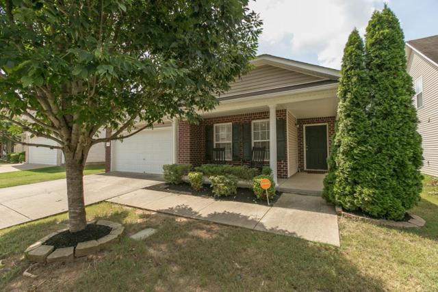 3521 Juneberry Way, Murfreesboro, TN 37128 (MLS #1848359) :: John Jones Real Estate LLC