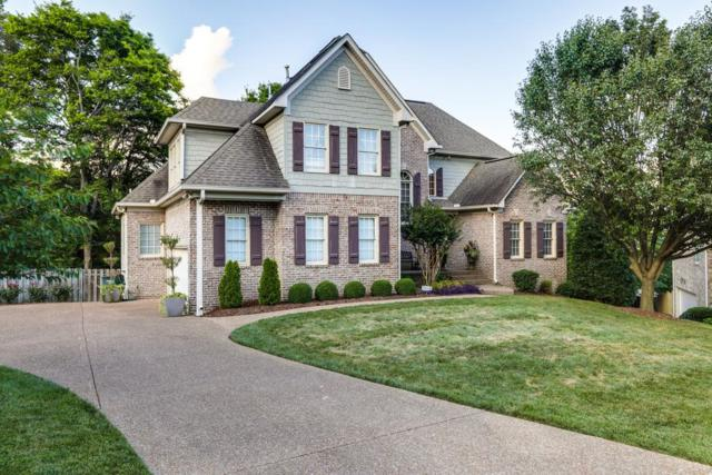 6517 Windy Hill Ct, Brentwood, TN 37027 (MLS #1848362) :: Ashley Claire Real Estate - Benchmark Realty