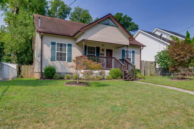 1811 4Th Ave N, Nashville, TN 37208 (MLS #1848378) :: Ashley Claire Real Estate - Benchmark Realty
