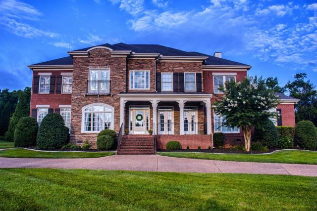 9162 Sydney Ln, Brentwood, TN 37027 (MLS #1848412) :: Ashley Claire Real Estate - Benchmark Realty