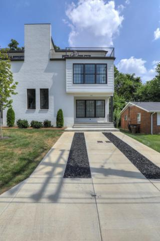 1502 A Kirkwood Ave, Nashville, TN 37212 (MLS #1848443) :: Ashley Claire Real Estate - Benchmark Realty