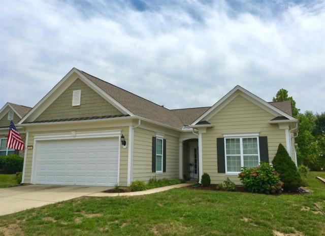 210 Battalion Way, Mount Juliet, TN 37122 (MLS #1848550) :: Ashley Claire Real Estate - Benchmark Realty