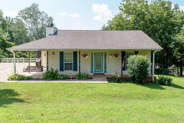 106 Dogwood Hills Ct, Mount Juliet, TN 37122 (MLS #1848553) :: Ashley Claire Real Estate - Benchmark Realty