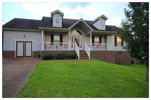 7109 Beard Ct, LaVergne, TN 37086 (MLS #1848580) :: John Jones Real Estate LLC