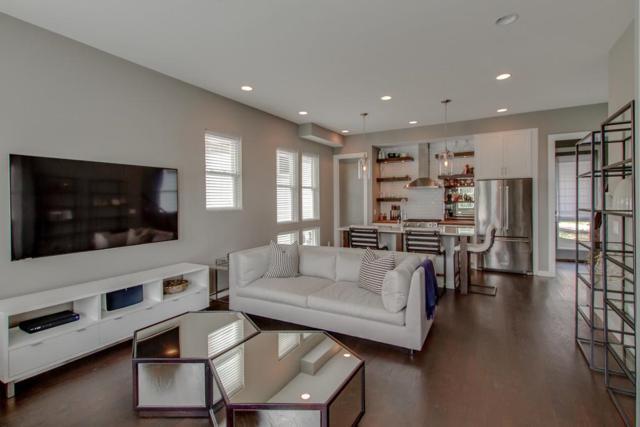 702 Porter Road, Nashville, TN 37206 (MLS #1848594) :: Ashley Claire Real Estate - Benchmark Realty