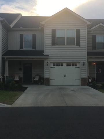 921 Dahlia Dr, Murfreesboro, TN 37128 (MLS #1848597) :: John Jones Real Estate LLC