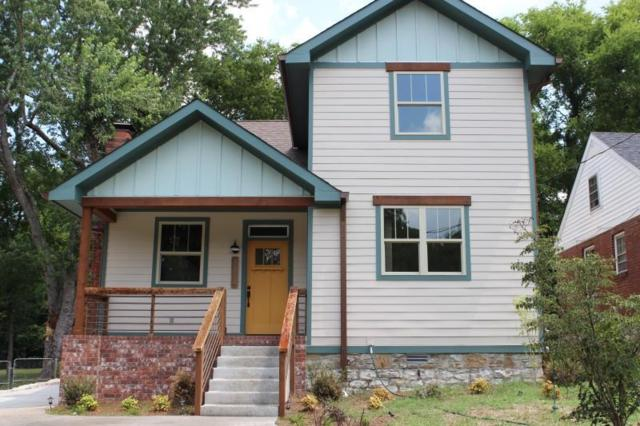 1241 Mcalpine Ave, Nashville, TN 37216 (MLS #1848603) :: Ashley Claire Real Estate - Benchmark Realty