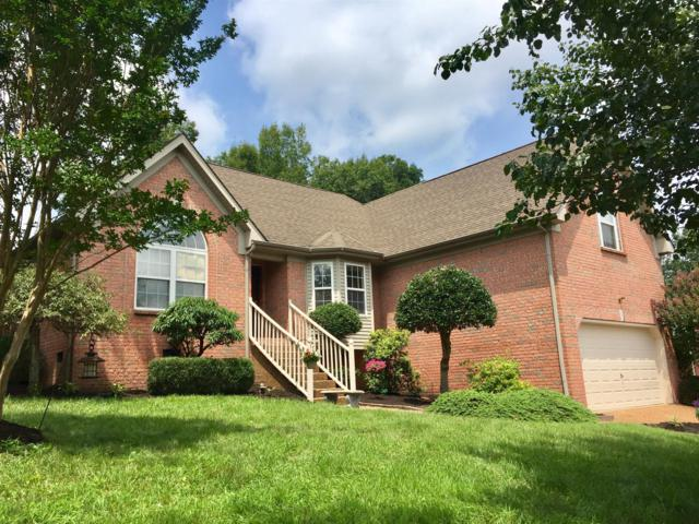 602 Parrish Woods, Mount Juliet, TN 37122 (MLS #1848618) :: Ashley Claire Real Estate - Benchmark Realty