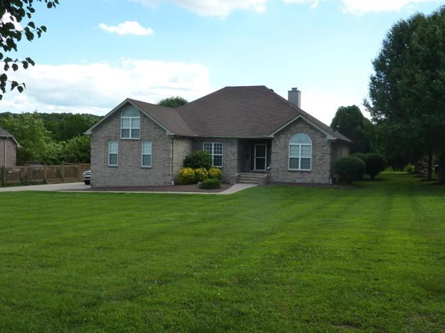 1038 Benton Harbor Blvd, Mount Juliet, TN 37122 (MLS #1848619) :: Ashley Claire Real Estate - Benchmark Realty