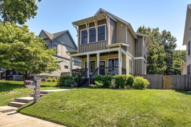 410 N 17Th St, Nashville, TN 37206 (MLS #1848654) :: Ashley Claire Real Estate - Benchmark Realty