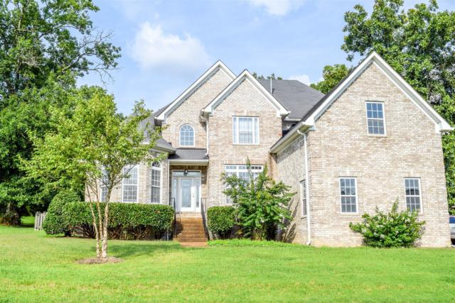 1003 Pittman Dr, Gallatin, TN 37066 (MLS #1848657) :: Ashley Claire Real Estate - Benchmark Realty