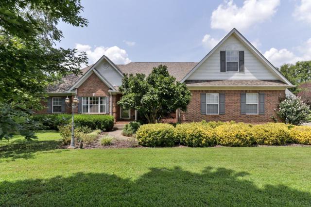 2028 Bellwood Ct, Columbia, TN 38401 (MLS #1848694) :: John Jones Real Estate LLC