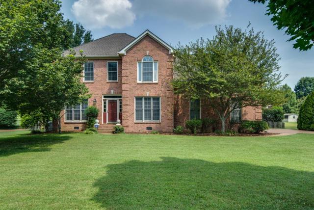 1364 Caroline Cir, Franklin, TN 37064 (MLS #1848755) :: Ashley Claire Real Estate - Benchmark Realty