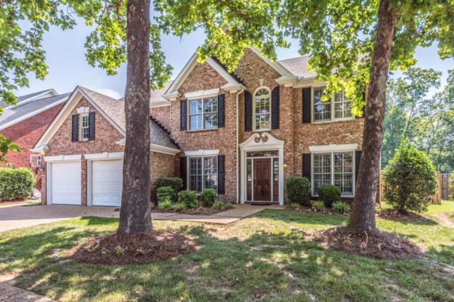 580 Crofton Park Lane, Franklin, TN 37069 (MLS #1848785) :: Ashley Claire Real Estate - Benchmark Realty