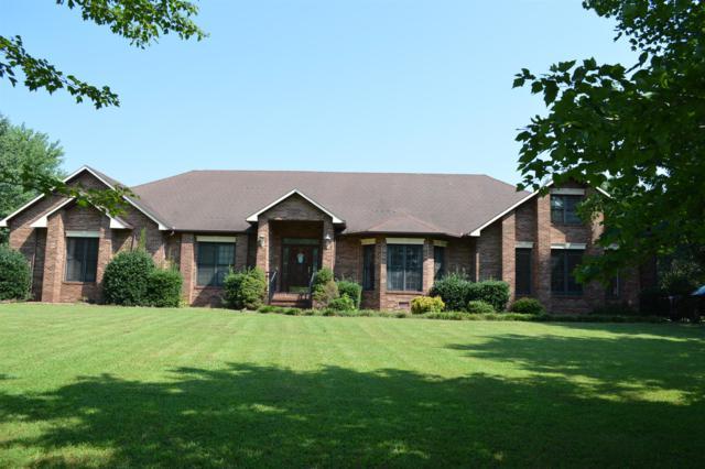 4484 Lynchburg Rd, Winchester, TN 37398 (MLS #1848799) :: John Jones Real Estate LLC