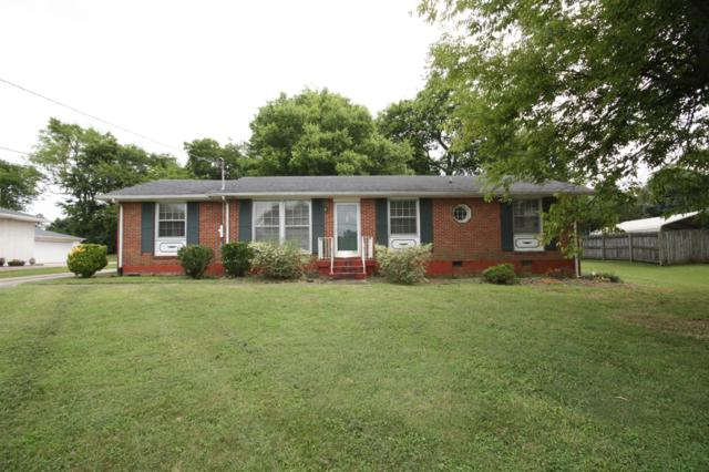 152 Wessington Place, Hendersonville, TN 37075 (MLS #1848807) :: Ashley Claire Real Estate - Benchmark Realty