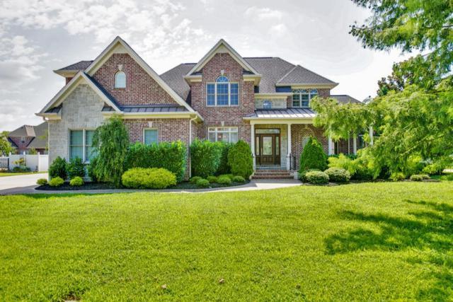 2716 James Edmon Ct, Murfreesboro, TN 37129 (MLS #1848816) :: John Jones Real Estate LLC