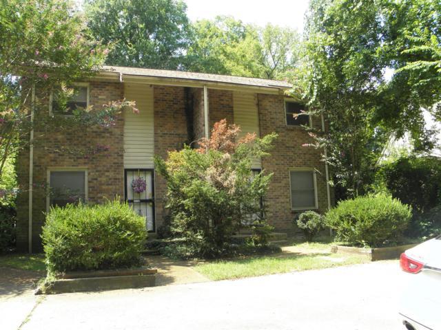 1913 Lombardy Ave, Nashville, TN 37215 (MLS #1848820) :: John Jones Real Estate LLC