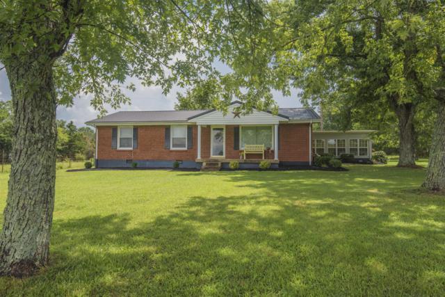 4558 Weakley Ln, Mount Juliet, TN 37122 (MLS #1848825) :: Ashley Claire Real Estate - Benchmark Realty