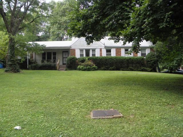 1917 Lombardy Ave, Nashville, TN 37215 (MLS #1848826) :: John Jones Real Estate LLC