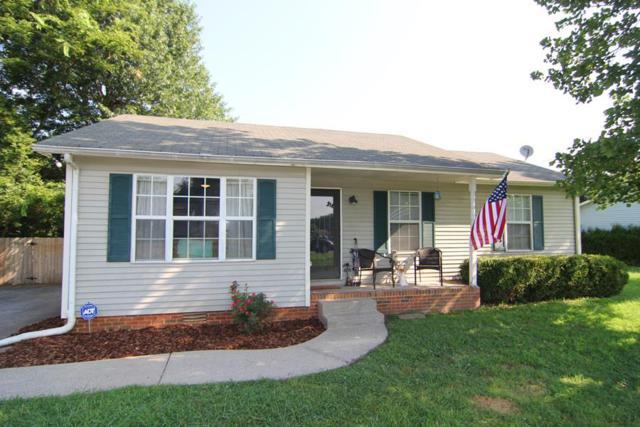 307 Liberty Ln, LaVergne, TN 37086 (MLS #1848839) :: John Jones Real Estate LLC