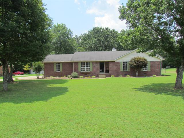 1114 Kathryn Rd, Mount Juliet, TN 37122 (MLS #1848840) :: Ashley Claire Real Estate - Benchmark Realty