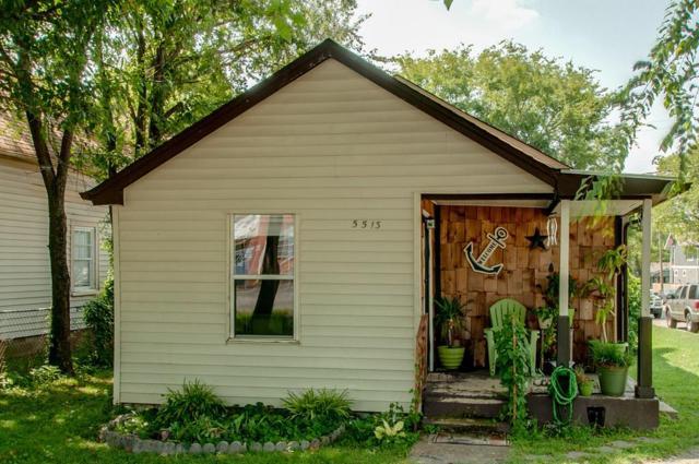 5513 Louisiana Ave, Nashville, TN 37209 (MLS #1848842) :: Ashley Claire Real Estate - Benchmark Realty