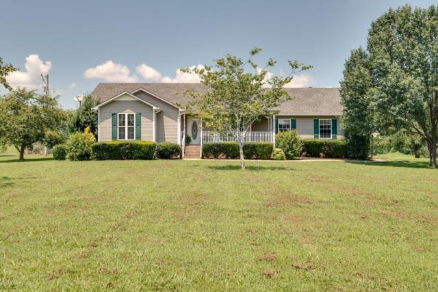 183 Colonial Rd, Hohenwald, TN 38462 (MLS #1848874) :: John Jones Real Estate LLC