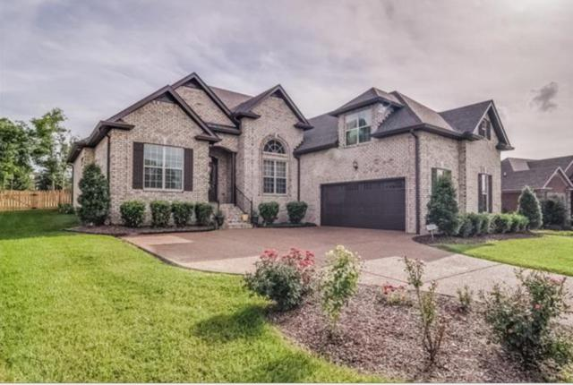 441 Limestone Ct, Gallatin, TN 37066 (MLS #1848888) :: Ashley Claire Real Estate - Benchmark Realty
