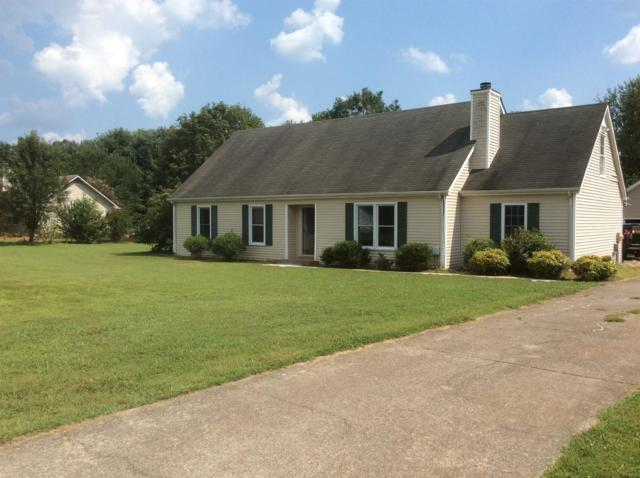 4161 Basil Ct, Murfreesboro, TN 37128 (MLS #1848894) :: John Jones Real Estate LLC