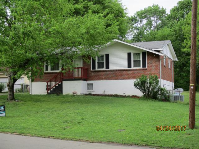 629 Roosevelt Ave, Madison, TN 37115 (MLS #1848899) :: Ashley Claire Real Estate - Benchmark Realty