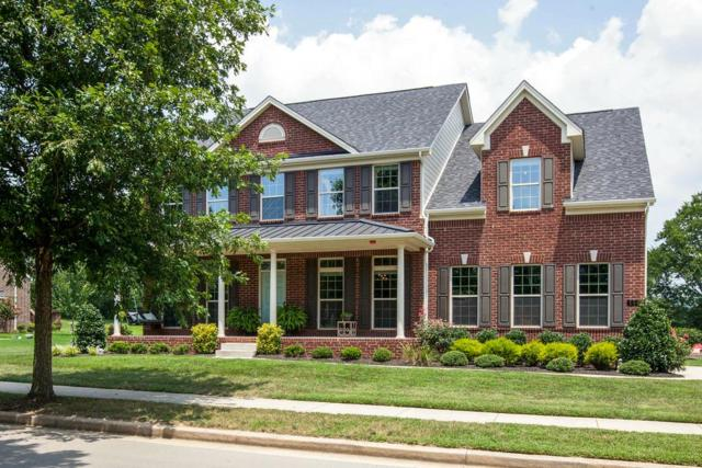 141 Stream Valley Blvd, Franklin, TN 37064 (MLS #1848920) :: Ashley Claire Real Estate - Benchmark Realty