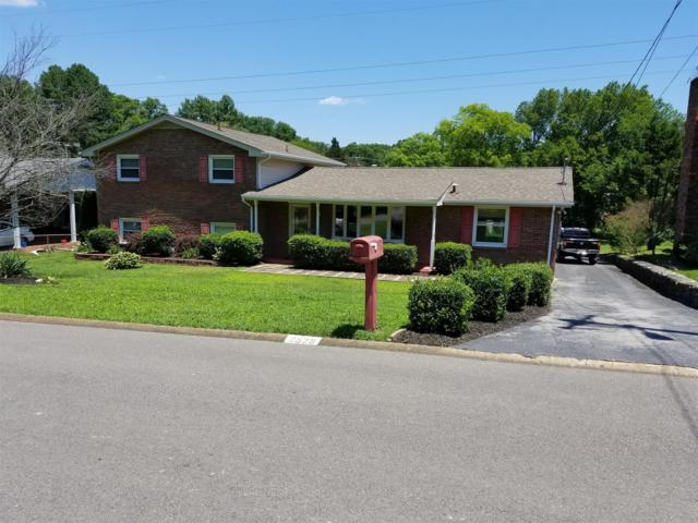 2528 Deerpath Dr, Nashville, TN 37217 (MLS #1848929) :: Ashley Claire Real Estate - Benchmark Realty