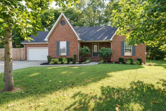102 Vera Jean Ct, Smyrna, TN 37167 (MLS #1848934) :: John Jones Real Estate LLC